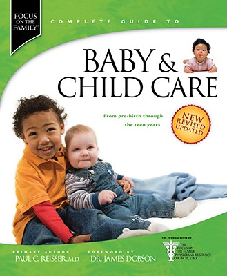 Baby & Child Care By Resser, Paul C., M.D.