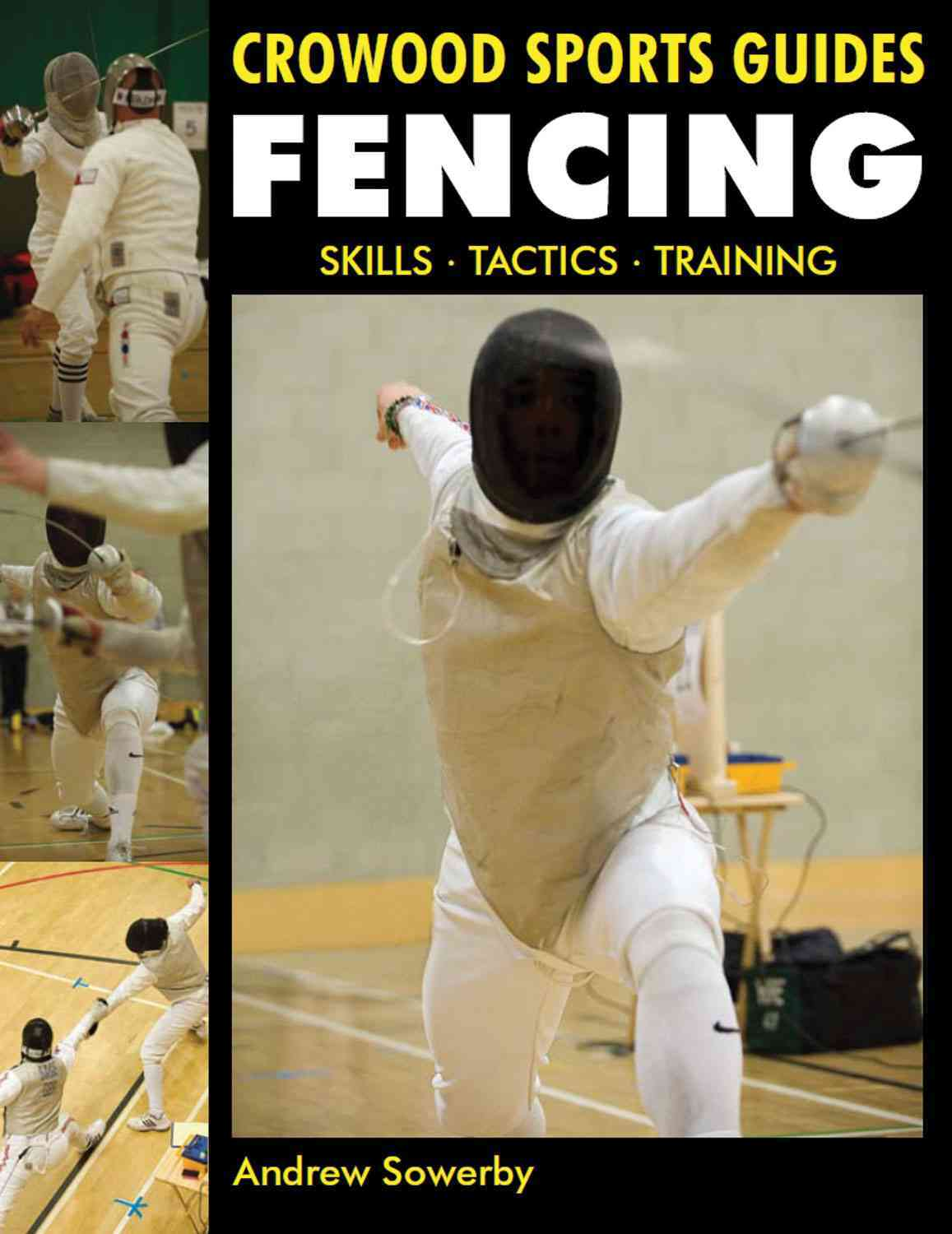 Fencing By Sowerby, Andrew